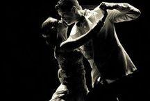 - Dance -