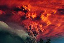 - Volcano -