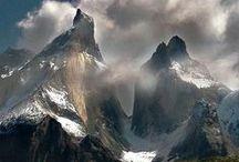 - Mountains -
