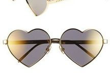 - Sunglasses -