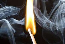 - Fire -