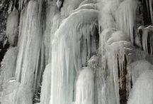 - Ice -