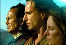 - Last of Mohicans -