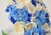 - Wedding bouquets -
