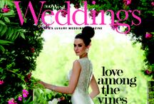 360 West Weddings 2015 / 360 West Weddings: Spring 2015 issue & Fall 2015 issue