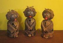 Keramika s dětmi zima