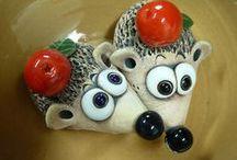 Keramika s dětmi PODZIM