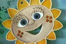 Keramika s dětmi LÉTO