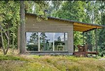 house / sustainable / eco / off the grid