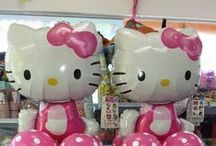 - Balloons -