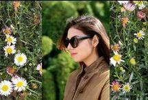 Spring Lookbook 2016 / La Femme Chic's Spring 2016 Lookbook featuring model/blogger Nancy Moeller.  Check her out @nancymoeller_ or nancymoeller.co