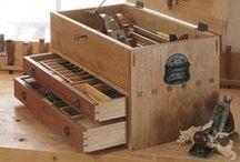 Caisses à outils (toolchest)
