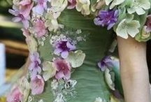 dresses like a dream....
