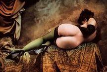 Erotic Art / Nudity / Beauty