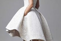 Wedding Dresses - Short