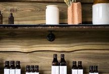 THE CLEAN COLLECTIVE / Organic Beauty, Natural Beauty