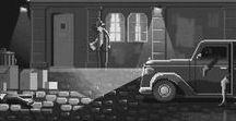 Pixel art (Valenberg, Waneella, Octavi Navarro...)