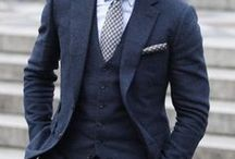 The Stylish Man / Daily men's fashion and style inspiration.