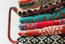 Fabric - Textiles
