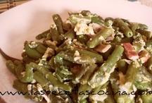 Recetas de verduras / Recetas de verduras