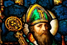 Celebrating Saint Patrick / Food and drink to celebrate St. Patrick's day! / by Rosemary Hodo