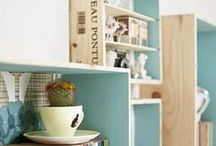 Thinking outside the box / by Designerbox