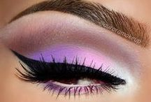 Eye makeup brown eyes  / different eye makeup for brown eyes