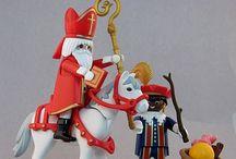 Sint / Sinterklaas