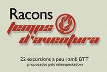 Excursions en BTT