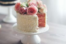 Cake wishlist