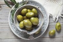 Olives / Varieties of olives around the world!