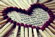 hearts--love