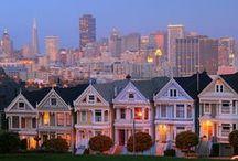 San Francisco / by Franck Haegelin