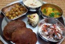 Vrat Ka Khana / Recipes for when you are fasting