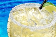 It's 5 o'clock Somewhere... / We have Ice Cold Beer and Legendary Margaritas! Enjoy a delicious selection of specialty drinks to compliment your delicious food.