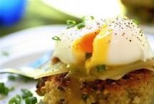 Quinoa for Breakfast / Delicious ways to start your day with quinoa.