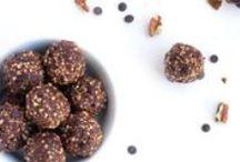 Quinoa for Dessert / Many ways to enjoy quinoa as a guilt-free dessert