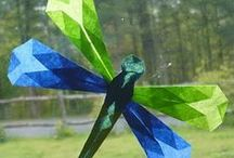 Crafty-Paper / by Rosemary Hodo