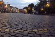 #Verona #Sunrise / Verona al risveglio le prime luci sulla città