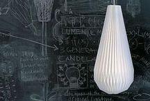 LE KLINT / Här ser ni lampor från Le Klint som vi har i vårt sortiment.