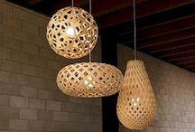 DAVID TRUBRIDGE / Truebridges fina corallinspirerade lampor från Nya Zeeland finner du hos oss.