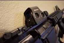 Firearms / guns, weapons, firearms