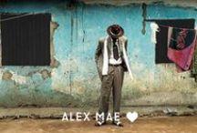 Alex Mae Style