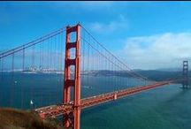 SF - Golden Gate Bridge