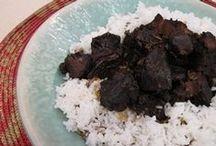 Guyanese delights