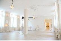 Inspirace pro studio / jednoduchý, čistý, elegantní, vintage styl, less is the new more