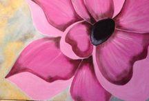 Paintings / My paintings.
