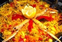 Cocina Española / Conoce los platos de cocina Española con los que nos vamos encontrando. Muchos serán hechos por nosotros y podrás consultarlos en nuestro gastroblog