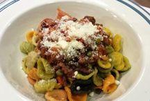 Cocina Italiana / Conoce los platos de cocina Italiana con los que nos vamos encontrando. Muchos serán hechos por nosotros y podrás consultarlos en nuestro gastroblog