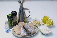 Ingredientes de nuestras recetas / Conozcamos los ingrendientes necesarios para nuestra cocina